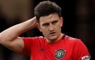 'Maguire như 'trai tân' lần đầu làm chuyện đó'
