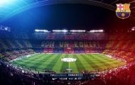 10 SVĐ có sức chứa lớn nhất châu Âu: Niềm tự hào của xứ Catalunya