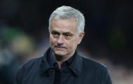 Tottenham chưa đã, Mourinho đã có lý do để phàn nàn