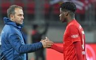 Người trong cuộc lên tiếng, đã rõ viễn cảnh Bayern theo đuổi 'ngọc thô' của Real