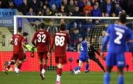 Dẫn trước 2 bàn, Liverpool vẫn phải đá lại với đội 'nhược tiểu' hạng 3