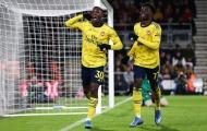'Những đứa trẻ nhà Arteta' tỏa sáng, Arsenal thẳng tiến vào vòng 5 FA Cup