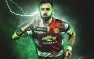 Địa chấn Châu Âu! 2 điều khoản khủng trong HĐ mua Bruno Fernandes của Man Utd