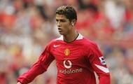 Liverpool đã đánh mất Cristiano Ronaldo như thế nào?