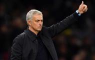 Đếm ngày đón mục tiêu M.U từ bỏ, Mourinho đã có câu trả lời
