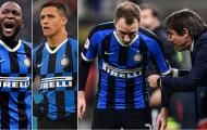 Inter Milan có thể lật đổ sự thống trị của Juventus?
