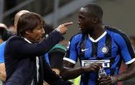 Thu nạp bộ đôi xứ sương mù, Inter Milan vẫn 'thất bại' trên TTCN