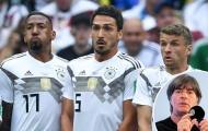Muller 8 bàn 14 kiến tạo trên mọi đấu trường, HLV tuyển Đức liền quay ngoắt thái độ