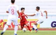 Hạ gục Myanmar, ĐT Việt Nam chính thức giành vé dự vòng play-off đến Olympic Tokyo