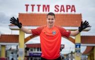 Filip Nguyễn báo tin vui cho thầy Park, vẫn chờ cơ hội khoác áo ĐT Việt Nam