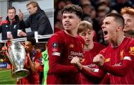 Đào tạo trẻ: Bệ phóng giúp Liverpool thống trị lâu dài Premier League
