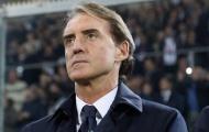 Roberto Mancini: 'Tuyển Ý sẽ không chơi phòng ngự nữa'