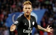 Xin lỗi Barcelona, Neymar đang hạnh phúc ở Paris!