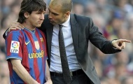Messi sẽ gia nhập Man City theo dạng miễn phí?