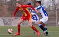 Đoàn Văn Hậu vạm vỡ như Ronaldo, mở ra cơ hội đá chính tại Heerenveen?