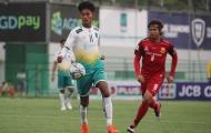 Sao Yangon United: CLB TP.HCM là đội bóng mạnh nhất bảng