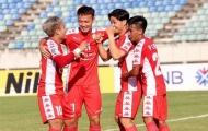 Báo châu Á chỉ ra cái tên xuất sắc nhất CLB TP.HCM trong trận hoà Yangon