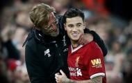 Coutinho phá vỡ im lặng về Liverpool, rõ khả năng đến Man Utd