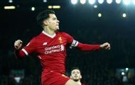 Coutinho sẽ trở lại Liverpool với 1 điều kiện