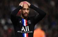HLV PSG phá vỡ im lặng về chấn thương của Neymar
