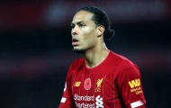 Juve tăm tia, Liverpool lập tức trao 'siêu hợp đồng' gây choáng cho Van Dijk