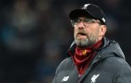 Sao Man City: 'Dù yêu Klopp nhưng tôi không muốn gia nhập Liverpool'
