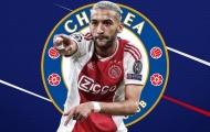 Xong vụ Ziyech, Chelsea ra câu trả lời cho 'bom tấn' 100 triệu bảng