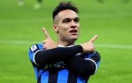 Martinez rục rịch rời Ý, Inter lập tức chiếm lấy 'họng pháo' Arsenal