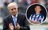 Chủ tịch danh dự SC Heerenveen: 'Không hiểu CLB chiêu mộ Văn Hậu để làm gì?'