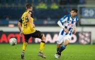Đoàn Văn Hậu: Trợ lý HLV Heerenveen muốn tôi ở lại thêm 1 năm