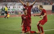 Trang chủ FIFA: Ở ĐT Việt Nam, cậu ấy luôn cho thấy phẩm chất của 1 ngôi sao