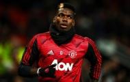 Man Utd nên bán quách Pogba, đổi lấy 'siêu tiền vệ' đó