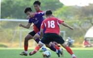 HAGL thắng dễ 'thiếu gia Hạng Nhất', Long An cầm hoà Sài Gòn FC