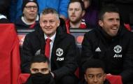 Cuối cùng, Ole cũng sắp nắm trong tay Man Utd bản 'xịn' nhất