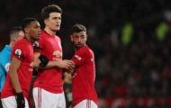 Phản ứng của sao Man Utd khi nhận lời chúc đặc biệt từ Wes Brown