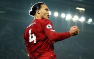 4 trung vệ thi đấu ấn tượng thời điểm hiện tại ở Premier League