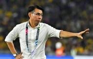 HLV Malaysia chỉ ra tổn thất lớn nhất ở loạt trận VL World Cup tháng 3/2020