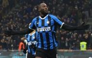"""Thi đấu liên tục cho Inter Milan, Lukaku được Conte """"thưởng"""""""