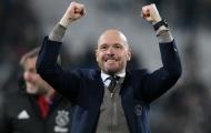 Dortmund nhắm 'kiến trúc sư' đại tài ở Hà Lan nhằm thay thế Favre