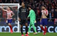 Liverpool: Đâu thể chỉ dựa vào Anfield là được