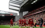 Atletico Madrid cẩn thận, hành quân đến Anfield luôn là trải nghiệm kinh hoàng