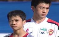 Lee Nguyễn xuất hiện, vị trí nào cho Công Phượng tại CLB TP.HCM?