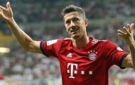 ĐHTB Champions League: Liverpool vắng bóng; Hàng công siêu khủng