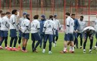 2 trụ cột đem tin mừng, Bayern đã sẵn sàng chiến Chelsea