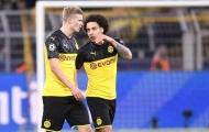 'Haaland là mẫu tiền đạo mà Dortmund thực sự cần'