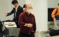 Bộ Y tế lý giải việc không cách ly HLV Park Hang-seo khi trở lại Việt Nam