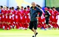 HLV Park Hang-seo chỉ ra đối thủ số 1 của ĐT Việt Nam tại VL World Cup 2020