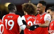 'Arsenal mà làm thế với cậu ấy, đó sẽ là nỗi xấu hổ cho họ và các fan'