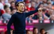 Cuối cùng, Kovac đã lên tiếng nói về Bayern sau khi rời Allianz Arena