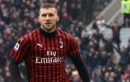 Milan được ra giá 40 triệu euro cho 'sát thủ' 7 trận ghi 6 bàn
